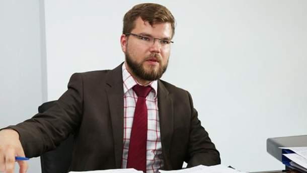 """Євген Кравцов пообіцяв не підвищувати вартість квитків на  """"Укрзалізниці"""""""