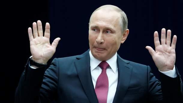"""Путин пытается отомстить Западу и """"отреставрировать"""" Россию"""