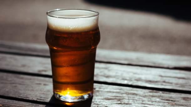 Пиво допомагає кальцію засвоюватись краще