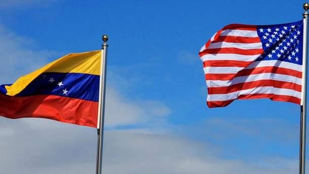 США запровадили нові санкції проти Венесуели