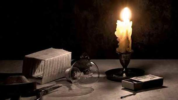 Крым может остаться без света из-за неисправности дизель-генераторов