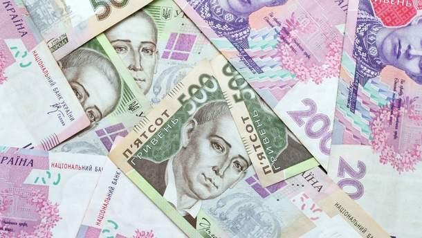 Готівковий курс валют 11 серпня в Україні