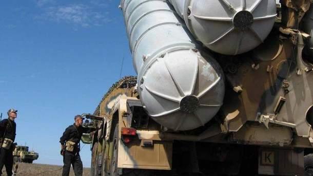 Росія привела у боєготовність системи ППО через КНДР