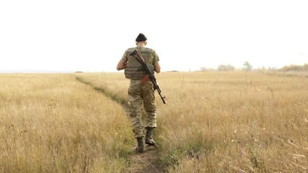 Багато поранених серед українських воїнів на фронті за добу