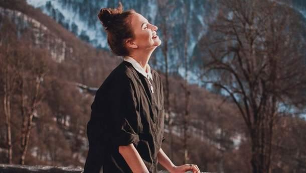 Російська поетеса Ірина Астахова (Ах Астахова)