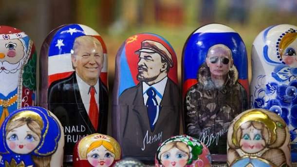 Російський вплив на Америку: історія довжиною в століття