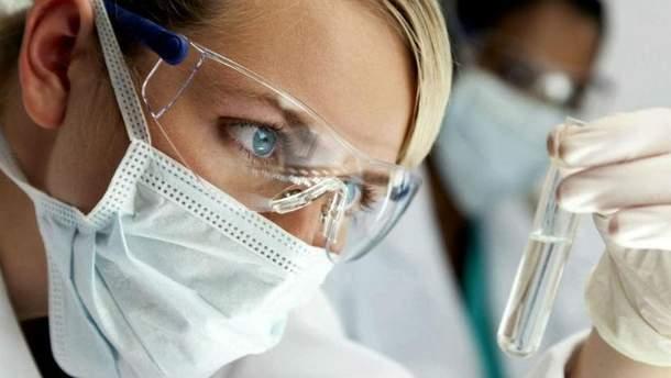 У Миколаєві  виявили збудник холери