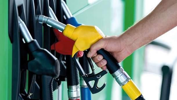 В Криму проблеми з бензином
