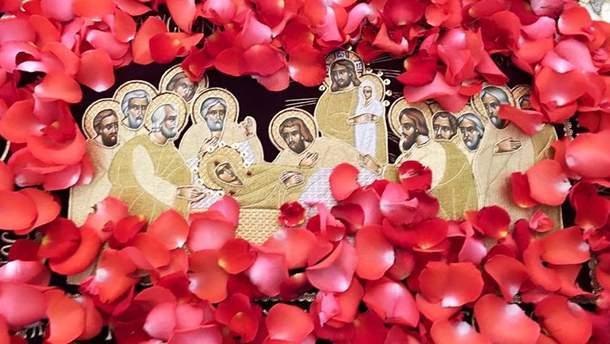 Успение Богородицы 2019: молитва – о чем просят и приметы