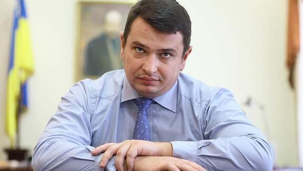 Сытник предположил, что Углава может потерять украинское гражданство
