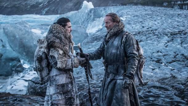 """Новий 8 сезон """"Гри престолів"""": оголошено ймовірну дату початку зйомок"""