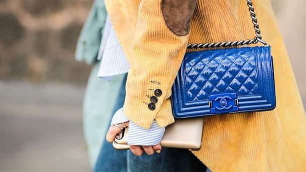 Що одягнути на День Незалежності: модні образи у блакитно-жовтих кольорах