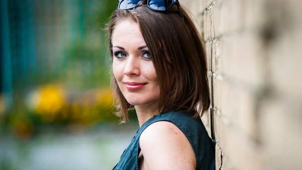 Елена Романюк