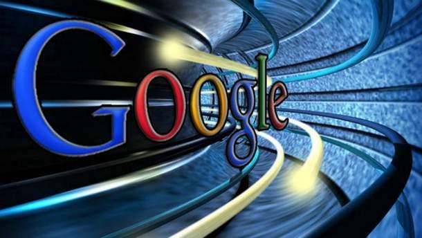Google вітає з Днем Незалежності
