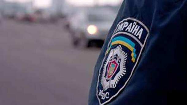 Поліція знайшла чималий схрон набоїв терористів