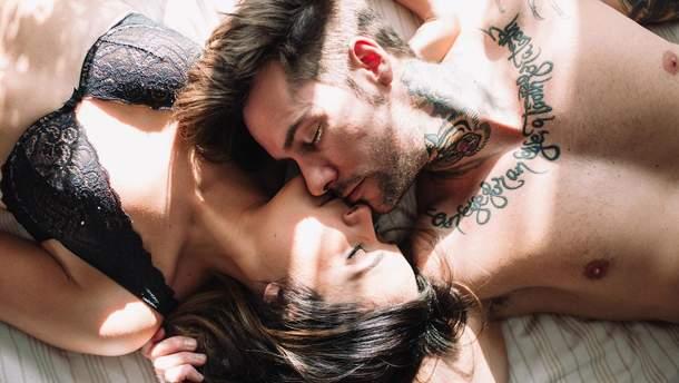 8 речей, які потрібно зробити перед сексом для кращого ефекту