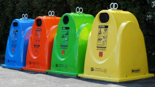 На Прикарпатті стартував екологічний проект «Менше сміття – краще життя» (відео)