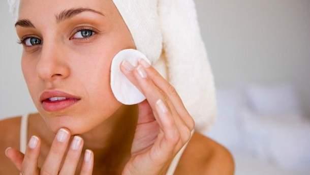 ТОП-3 продуктов, которые вызывают недостатки на лице