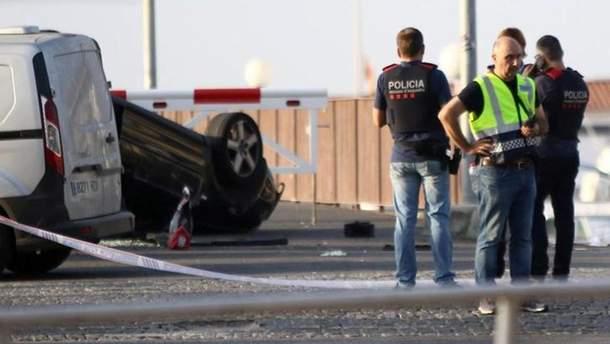 """Теракт у Барселоні – один із прикладів """"невитратних"""" нападів """"ІД"""""""