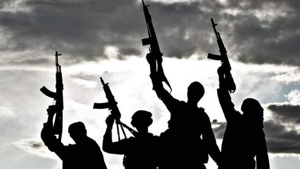 Рост террористической угрозы в мире: причины