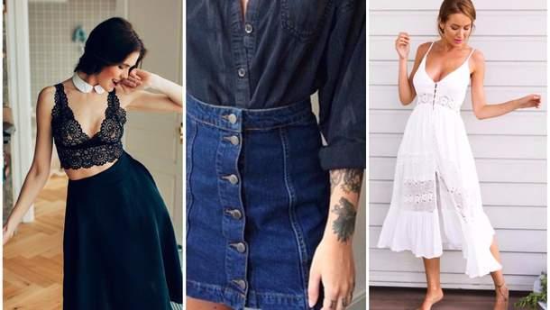 Правила выбора осеннего гардероба