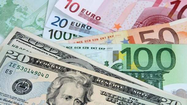 Курс валют НБУ на 4 сентября