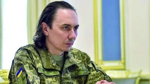 Івана Без'язикова звинувачують у державній зраді