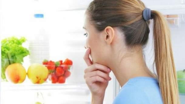 Каких витаминов не хватает осенью