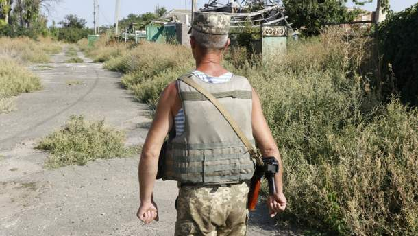 Ситуація в зоні АТО: найгарячіше на Донецькому напрямку