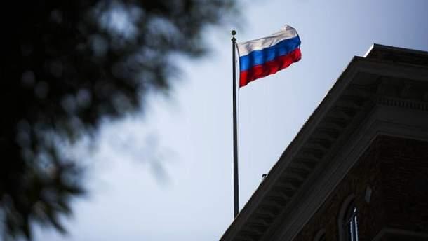У торгпредставництві РФ у Вашингтоні спішно палили документи