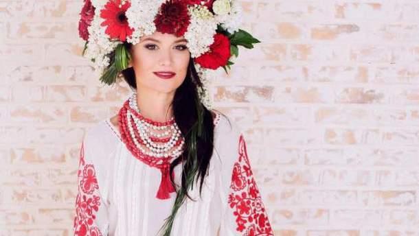 Українка завоювала титул найкрасивішої жінки Всесвіту