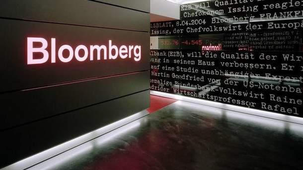 У рейтингу мільярдерів від Bloomberg є один українець