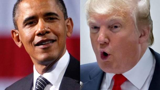 Обама не прослуховував телефони Трампа