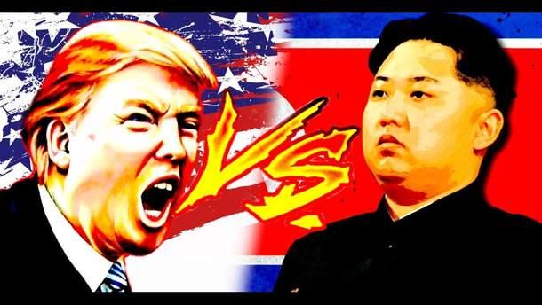 США можуть впоратися з КНДР за кілька днів