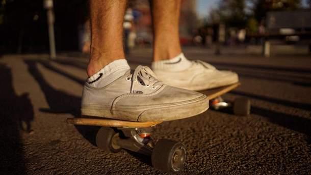 Як відбілити підошву кросівок в домашніх умовах: