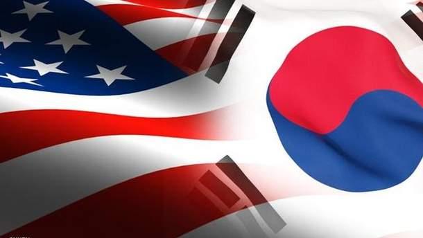 Південна Корея хоче розмістити в себе тактичну зброю США