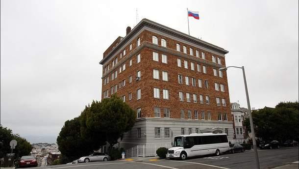 Работники консульства России в Сан-Франциско просят политубежища в США