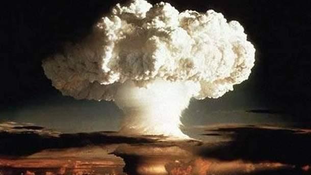 Бомба КНДР в пять раз мощнее сброшенной на Нагасаки