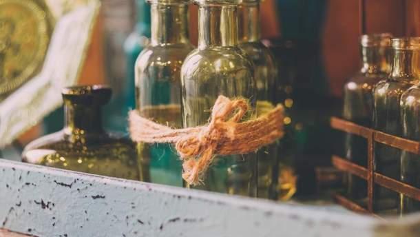 Ефірні масла: користь і застосування