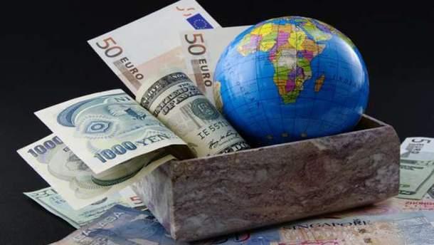Вперше за 10 років світова економіка почне синхронно зростати