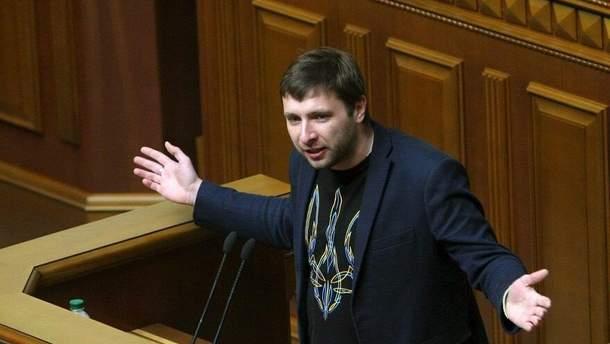 Владимир Парасюк: почему СБУ два года закрывала глаза на коррупцию сотрудника?