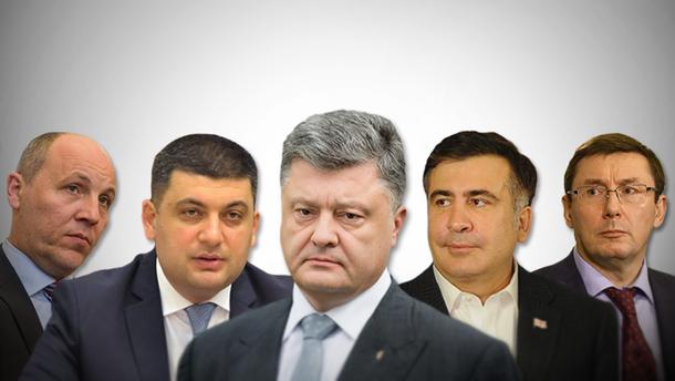 Политическая осень: чего ждать украинцам