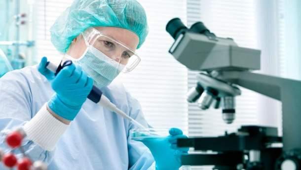 Новый прорыв в медицине