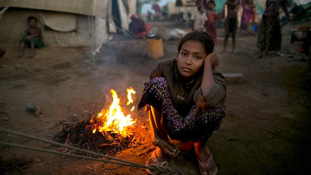 У М'янмі спалахнула чергова хвиля конфліктів