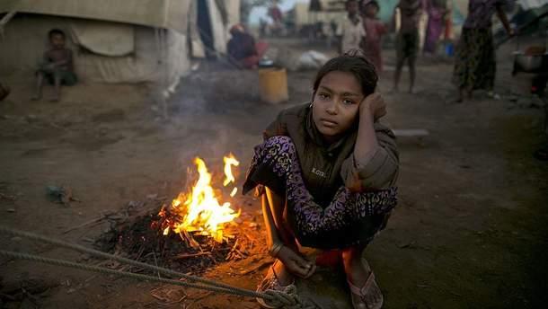 В Мьянме вспыхнула очередная волна конфликтов