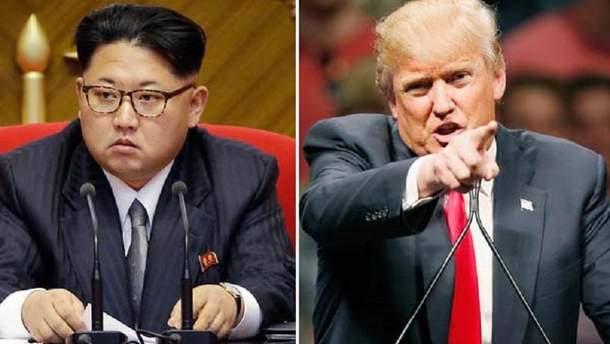 Ядерные ссоры