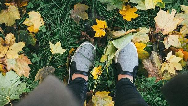 Як зберегти чудову фізичну форму восени