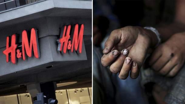 На фабрике H&M 73 швеи потеряли сознание