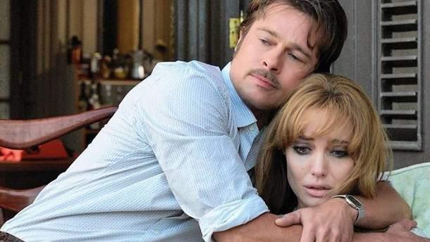 Брэд Питт и Анджелина Джоли хотят быть вместе