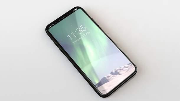 iPhone 8 представят 12 сентября